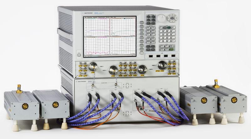 Keysight N5261A Millimeter-Wave Controller