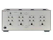 Keysight N5262A Millimeter-Wave Controller