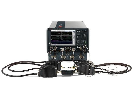Keysight N5290A Vector Network Analyzer