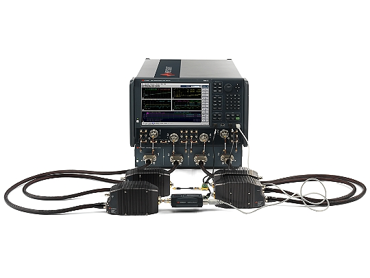 Keysight N5291A Vector Network Analyzer