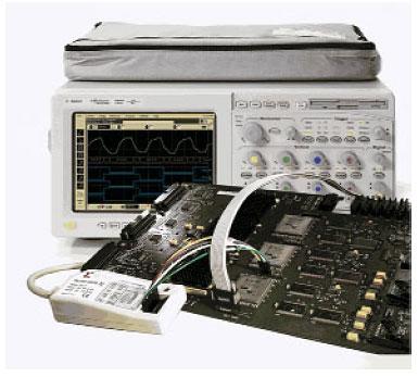 Keysight N5397A Logic Analyzer