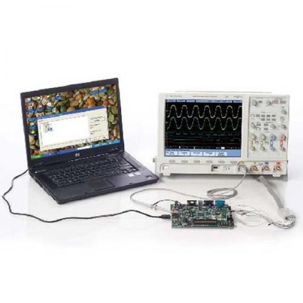 Keysight N5406A Logic Analyzer