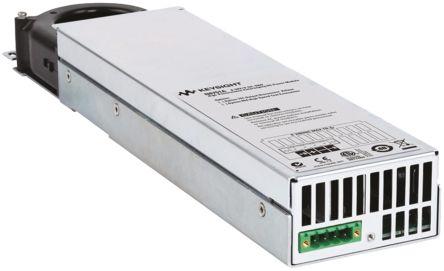 Keysight N6751A High Performance Autoranging Dc Power Module, 50V, 5A, 50W