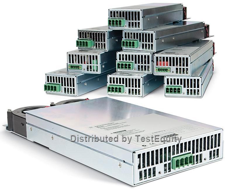 Keysight N6766A Precision Dc Power Module