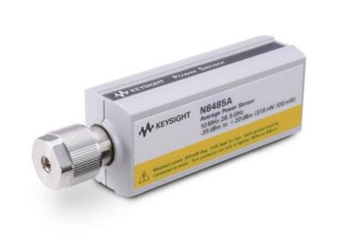Keysight N8485A Thermocouple Power Sensors