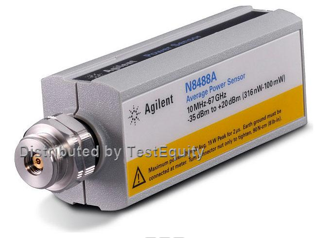 Keysight N8488A Thermocouple Power Sensors