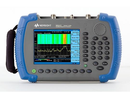Keysight N9342C Spectrum Analyzer
