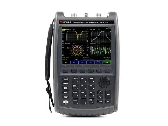 Keysight N9923A Fieldfox Handheld Rf Vector Network Analyzer