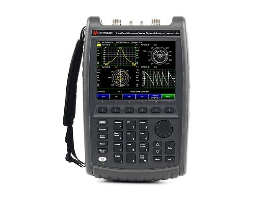 Keysight N9926A Fieldfox Handheld Microwave Vector Network Analyzer, 14 Ghz