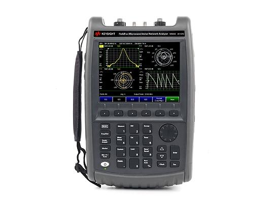 Keysight N9928A Fieldfox Handheld Microwave Vector Network Analyzer