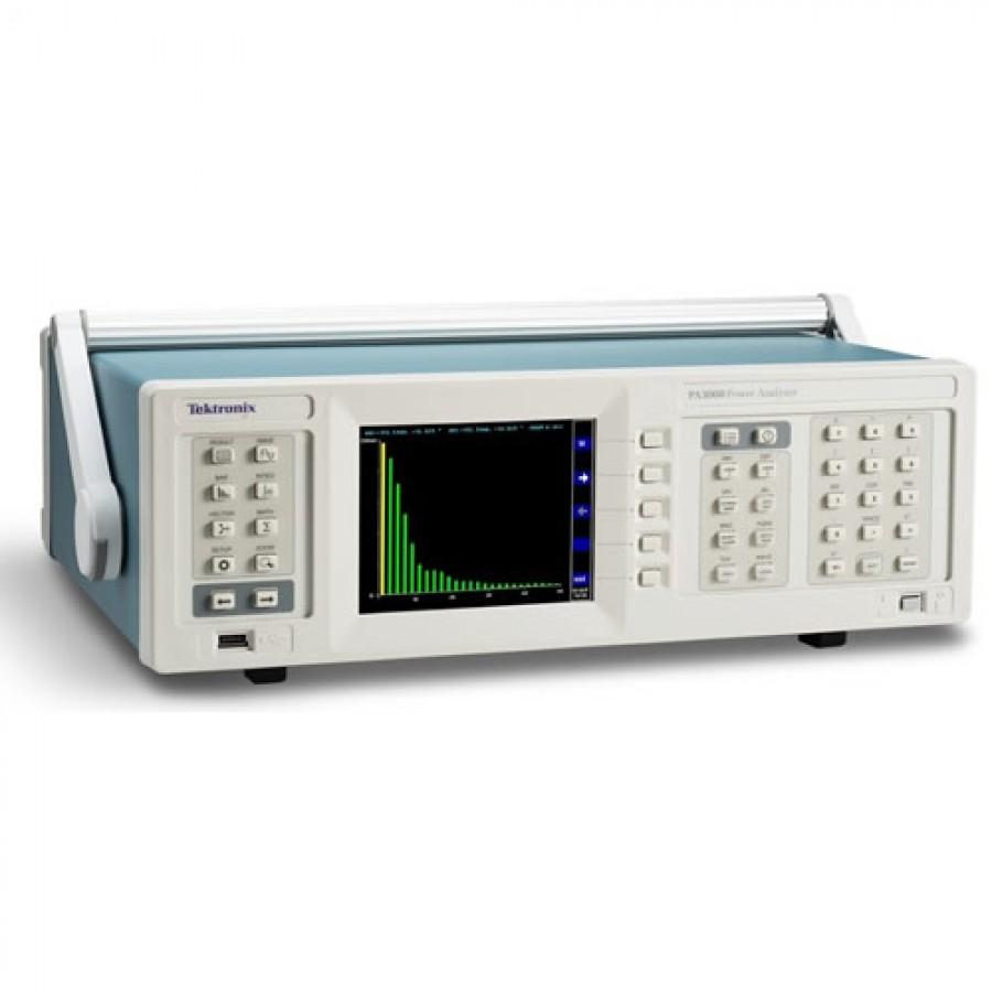 Tektronix Pa3000 1Ch Power Analyzer