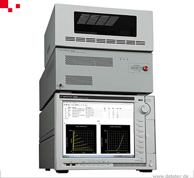 Keysight Pd1000A Power Device Measurement System
