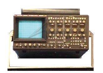 Phillips Pm3296 350 Mhz/2Ch Oscilloscope
