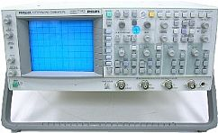 Phillips Pm3392 200 Mhz/2Ch Digital/Analog Oscilloscope
