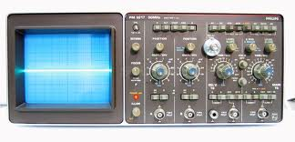 Phillips Pm 3217 Oscilloscopes