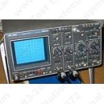 Phillips Pm 3266 Pm3266 100 Mhz, Analog Oscilloscope