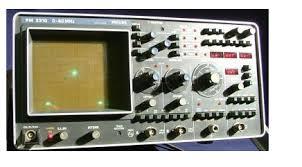Phillips Pm 3310 Pm3310 50 Mhz, Analog Oscilloscope