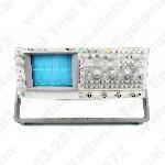 Phillips Pm 3394 200Mhz 4Ch 200Msa/S Oscilloscope D/A