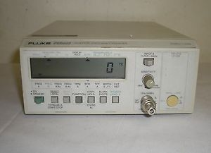 Phillips Pm 6669 Mulfunction High Resolution Frequency Counter