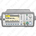 Keysight 53220A 350 Mhz Universal Frequency Counter/Timer, 12 Digits/S, 100