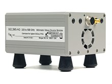 Keysight E8257Ds03 Millimeter-Wave Source Module, 220 To 325 Ghz