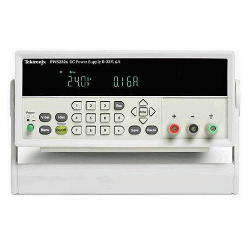 Tektronix Pws2326 Dc Power Supplies