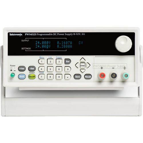 Tektronix Pws4602 Dc Power Supply