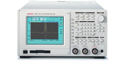 Advantest Q8384 Optical Spectrum Analyzer