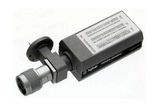 Keysight Q8486D Waveguide Power Sensor