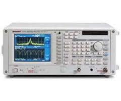 Advantest R3132N 9Khz-2.2Ghz, Spectrum Analyzer(New, Advanced Info)