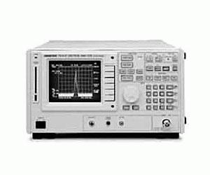 Advantest R3261A Spectrum Analyzer 9Khz To 2.6 Ghz