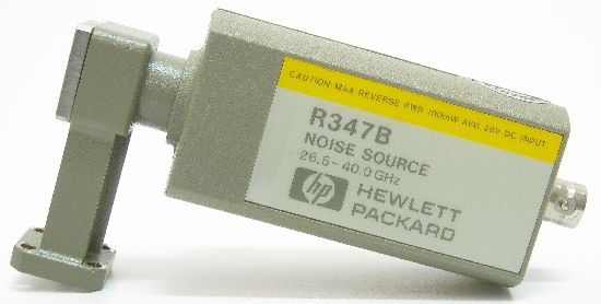 Keysight R347B Millimeter-Wave Noise Source