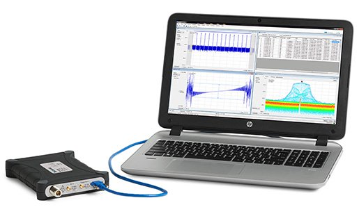 Tektronix Rsa306B Spectrum Analyzer