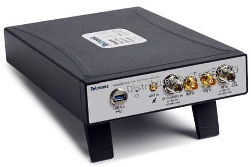 Tektronix Rsa603A Spectrum Analyzer