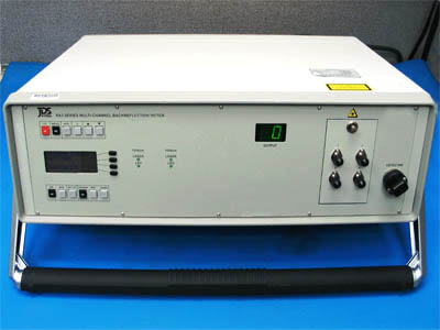 Jdsu Rm3850 Backreflection Meter