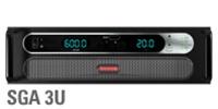Sorensen Sga 400-12 400V, 12A, 5Kw, Dc Power Supply