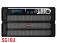 Sorensen Sgi 330-61 330V, 61A, 20Kw, Dc Power Supply