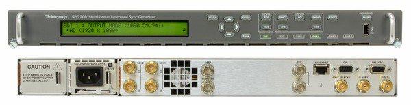 Tektronix Spg700 Signal Generator