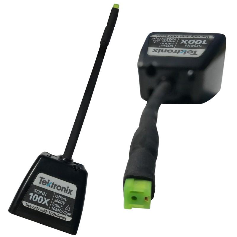 Tektronix Sqpin500X Accessories