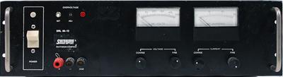 Sorensen Srl60-17 60V, 17A, 1020W Dc Power Supplies, Single