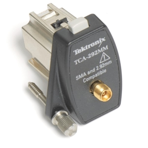 Tektronix Tca-292Mm Accessories