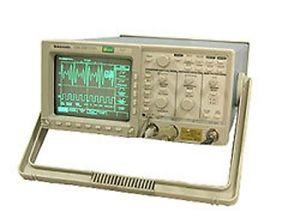 Tektronix Tds350 2Ch, 1Gs/S, 200Mhz Oscilloscope