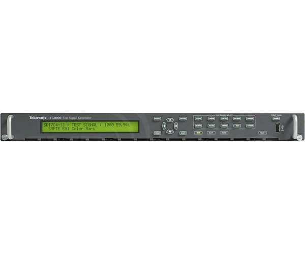Tektronix Tg8000 Signal Generator