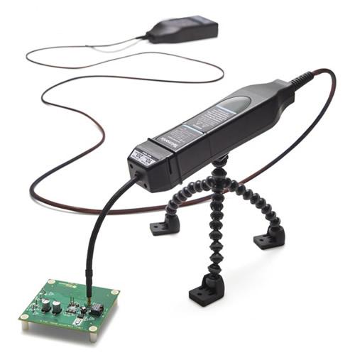 Tektronix Tivh02L Accessories