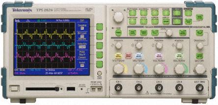 Tektronix Tps2012 100Mhz 2Ch 2Gsa/S, Digital Storage Oscilloscope