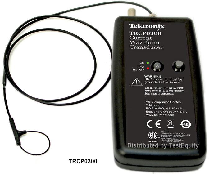 Tektronix Trcp3000 Accessories