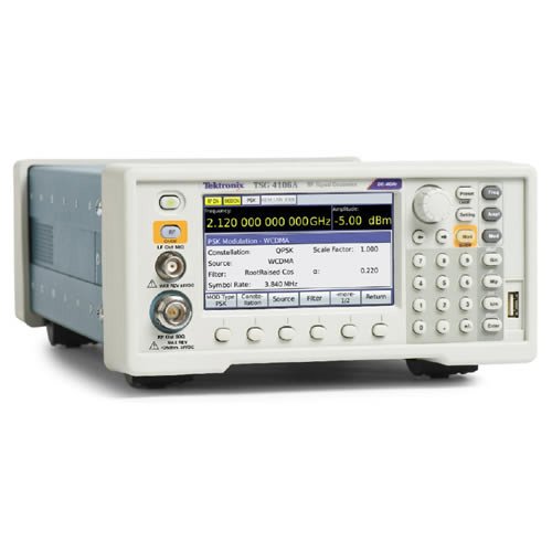 Tektronix Tsg4104A-E1 Signal Generator