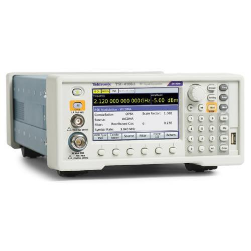 Tektronix Tsg4106A-E1 Signal Generator