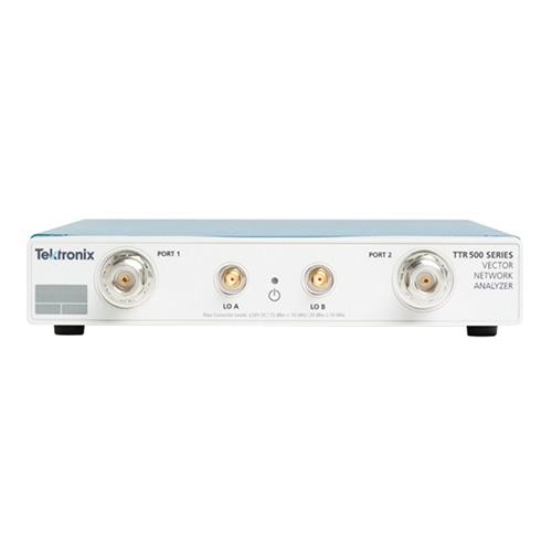 Tektronix Ttr506A Vector Network Analyzer