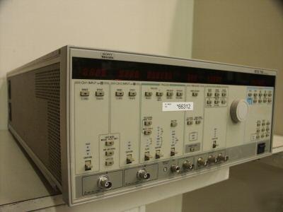 Tektronix Rtd710 200 M/S Waveform Digitizer